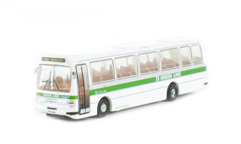 Duple Dominant II Coach 'Green Line' (Circa 1977 - 1992)