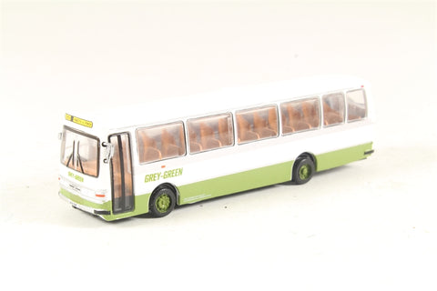 Leyland Leopard Duple Dominant ll Coach - 'Grey-Green' (Circa 1978 - 1993)