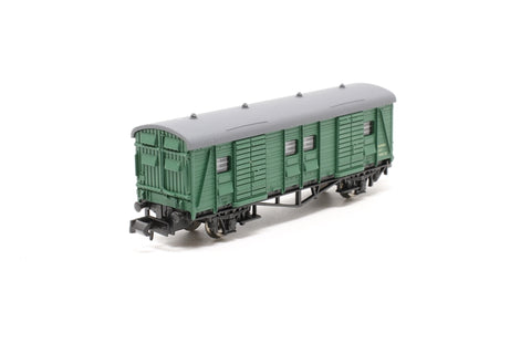 CCT parcels van in BR Southern green : S2388S - Pre-owned - Like new