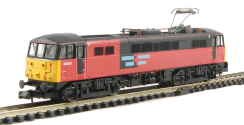 Class 86 Bo-Bo Electric 86425 in Rail Express Systems Livery