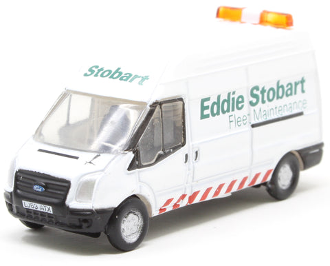 Ford Transit Mk5 - Eddie Stobart Fleet Maintenance
