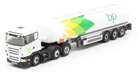 Scania Highline Tanker BP