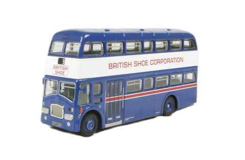 Leyland PD3 Queen Mary - British Shoe Corporation