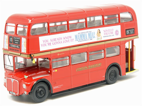 AEC Type RM, ALM 50B, Heritage Route 15 Tower Hill, 'Mamma Mia!'