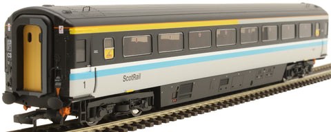 Mk3a CO composite open SC11907 in ScotRail livery