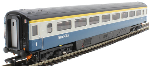 Mk3a FO first open M11042  in BR blue and grey