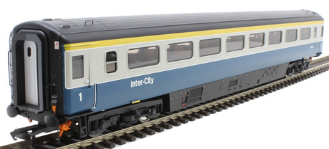 Mk3a FO first open M11052 in BR blue and grey