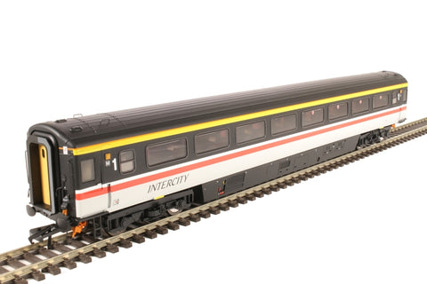 Mk3a FO first open 11008 in Intercity Swallow livery