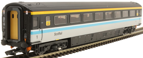Mk3a FO first open SC11005 in ScotRail livery