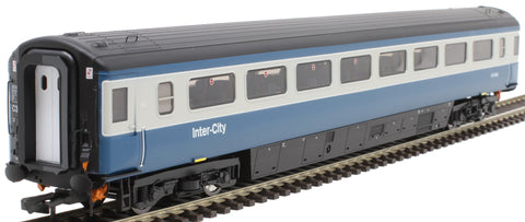 Mk3a TSO second open M12068 in BR blue and grey