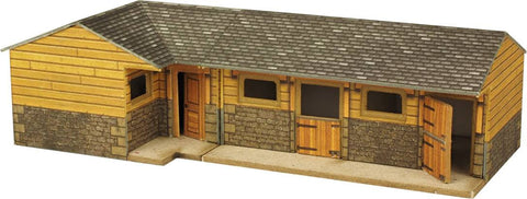 Stable block - card kit