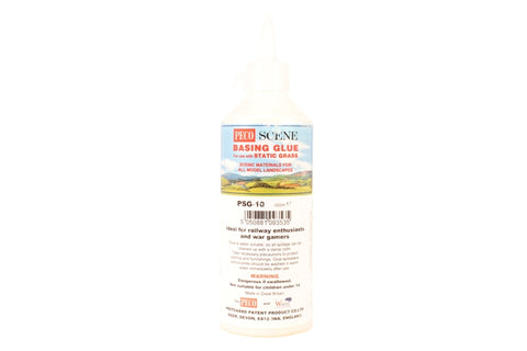 Basing Glue (500g) for use with Peco Static Grass