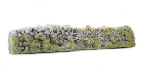 Farm Walling Rough - Grey - 135mm.