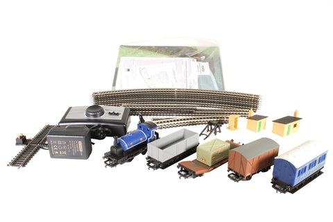 Caledonian Carrier starter train set