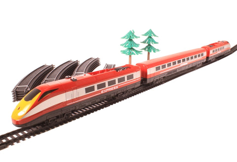 Hornby Junior starter Train Set -