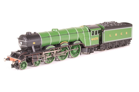 Class A1 4-6-2 4472 'Flying Scotsman' in LNER Green - Legends Series - Pre-owned - Like new