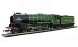 "Class A1 4-6-2 60163 ""Tornado"" in BR apple green - Railroad range"