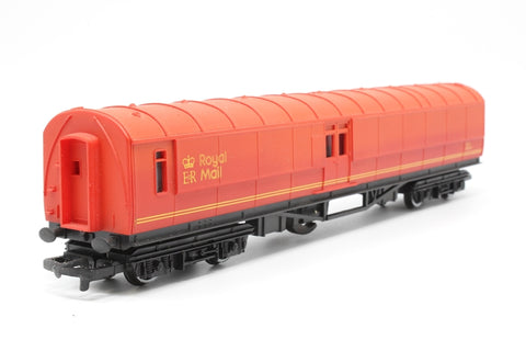 Operating Royal Mail Travelling Post Office NSX80363 - Pre-owned - coach only, missing accessories, imperfect box