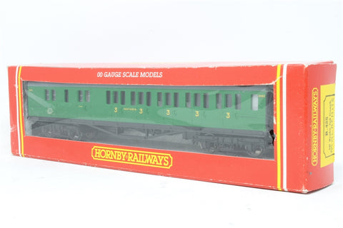 SR Brake 3rd Coach - Pre-owned - Imperfect box, missing coupling