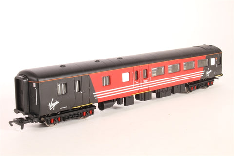 Mk3 FGW 2007 Open Tourist Class - Pre-owned - Like new