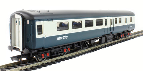 Mk2E BSO brake second open M9508 in BR blue & grey