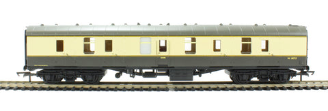 Mk1 BG full brake in BR chocolate & cream W80723 - Railroad range