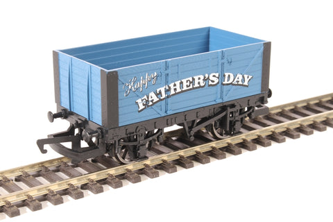 Father's Day gift open wagon