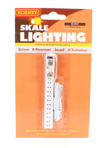 Power Strip for Skale Lighting system