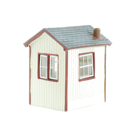 Level Crossing Hut