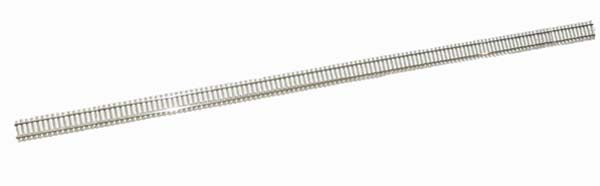 1 yard (91.5cm) length of Nickel Silver concrete-sleeper flexible track