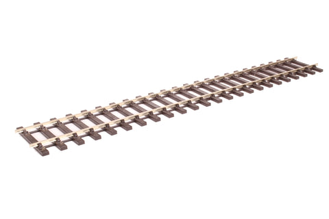 Setrack Bullhead straight 394mm (15.5
