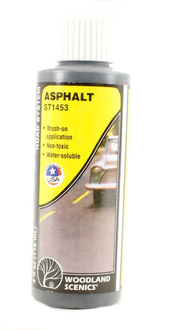 Top Coat - Asphalt Paving - 4 fl.oz