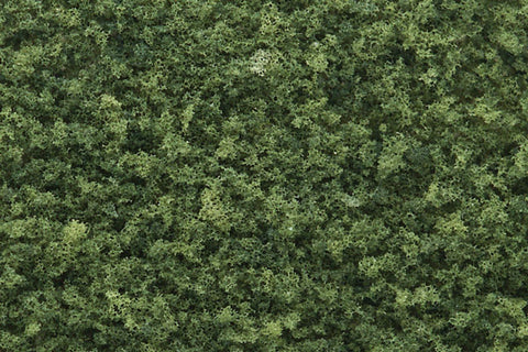 Bag Of Coarse Turf - Medium Green