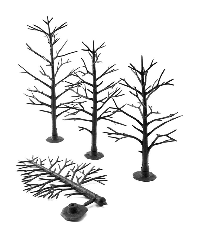 "5 - 7"" Deciduous - Tree Armatures - Pack Of 12"
