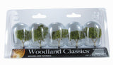 "1.25 - 2"" Waters Edge (Birch) Trees - Pack Of 5"