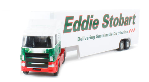 Eddie Stobart Box Lorry