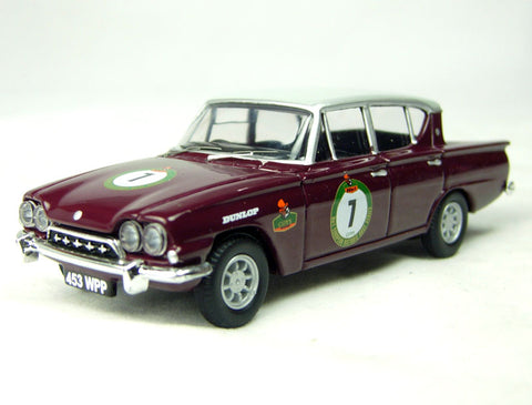 Ford Consul Classic 315 - Tony Lake