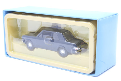 Ford Cortina MkII - Thames Valley Police Car - Pre-owned - fair box