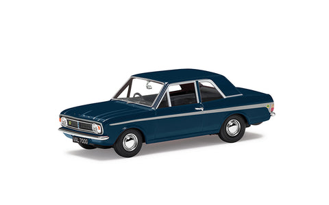 Ford Lotus Cortina Mk2  TBC