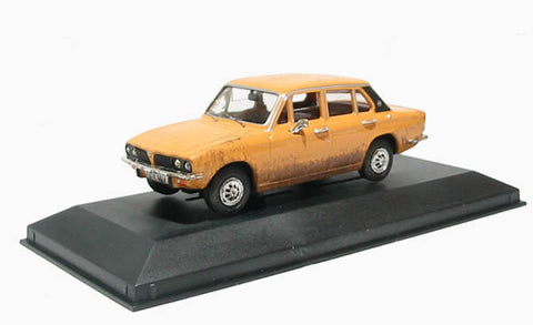 Triumph Dolomite 1500HL in Sandglow (Hidden Treasure)