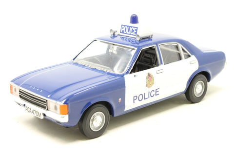 Ford Consul 'City of Glasgow Police' - Pre-owned - Like new