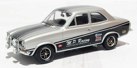 Ford Escort Mk1 in M P Racing