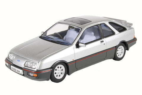 Ford Sierra XR4i Press Car