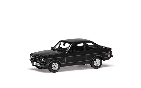 Ford Escort Mk2 RS Mexico  Black