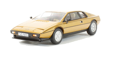Lotus Esprit S2, '1st Production Series 2', Championship Gold