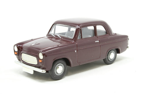 Ford 100E Maroon - Pre-owned - Like new