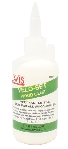 PVA Wood Adhesive Glue - 110ml