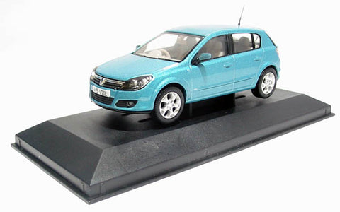 Vauxhall Astra Sxi - Breeze Blue