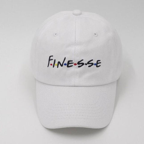 FINESSE White