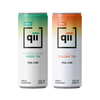 qii, the world's first oral care drink.